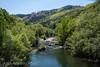 Via verde del Bidasoa, Navarra (Jose Antonio Abad) Tags: joséantonioabad paisaje lesaca pública naturaleza río bidasoa navarra altobidasoa españa lanscape river spain nature es
