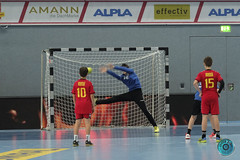 ÖM U12M Finale (11 von 38) (Andreas Edelbauer) Tags: öms 2018 handball uhk usvl krems langenlois u12m hard wat fünfhaus