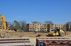 (UWW University Housing) Tags: uwwhitewater uww uwwcampus new residencehalls construction sand dirt progress uwwhousing