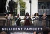 Millicent Fawcett Statue 06 - The Cast of Sylvia (garryknight) Tags: sony a6000 on1photoraw2018 london creativecommons ccby30