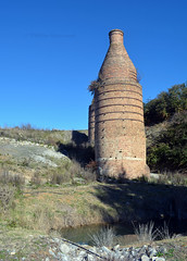 Portland Kilns 2 (PhillMono) Tags: nikon dslr d7100 australia history heritage new south wales portland kiln industry industrial brick empty ruin rurex rural old forgotten