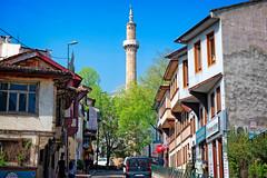 Bursa old town, Turkey (CamelKW) Tags: 2018 bursa turkey oldtown