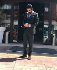 #turkish #handsome #suits #shirts #bulge #crotch #bigbulge #turkishbulge #macho (Erkekçe Maçolar) Tags: bulge bigbulge crotch shirts handsome macho turkishbulge suits turkish