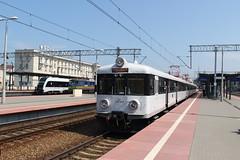 Polregio, EN71-018 (Chris GBNL) Tags: polregio pr przewozyregionalne train pociag en71018 en71 gdyniagłówna