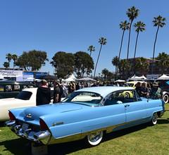 1956 Lincoln Premier (D70) Tags: nikon d750 20mm f28 ƒ90 200mm 1320 100 1956 lincoln premier 2door concoursdelegance 2018 village sandiego california hardtop lajolla