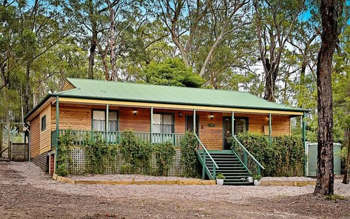 1 Rocky Water Holes Road, Hill Top NSW