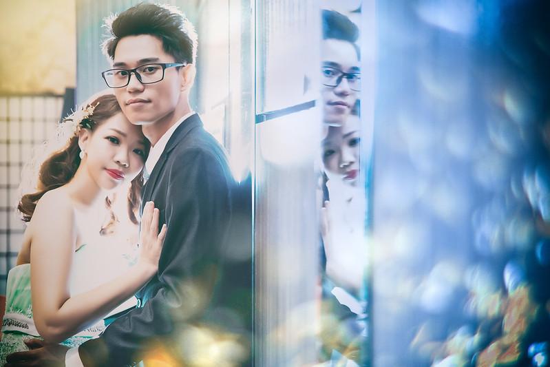 婚禮攝影 [ 健文❤曉琪 ] 結婚之囍@台南陳家宴席會館