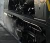 MRC 67914cr (kgvuk) Tags: midlandrailwaybutterley midlandrailwaycentre railways trains steamtrain locomotive steamlocomotive steamengine railwaystation swanwickjunctionstation duchessofsutherland 46233 462 princesscoronation duchess princessmargaretrose 46203 princessroyalclass