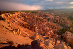 Bryce (gregoryphoto150) Tags: formatthitech utahliving elevated lifeelevated utah travelphotography rock sunrise dawn wilderness erosion mountain brycecanyonnationalpark bryce canyon hoodoos pinnacle pinnacles brycecanyon