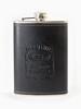 Flasque à whisky (Cletus Awreetus) Tags: flasque alcool whisky acier cuir
