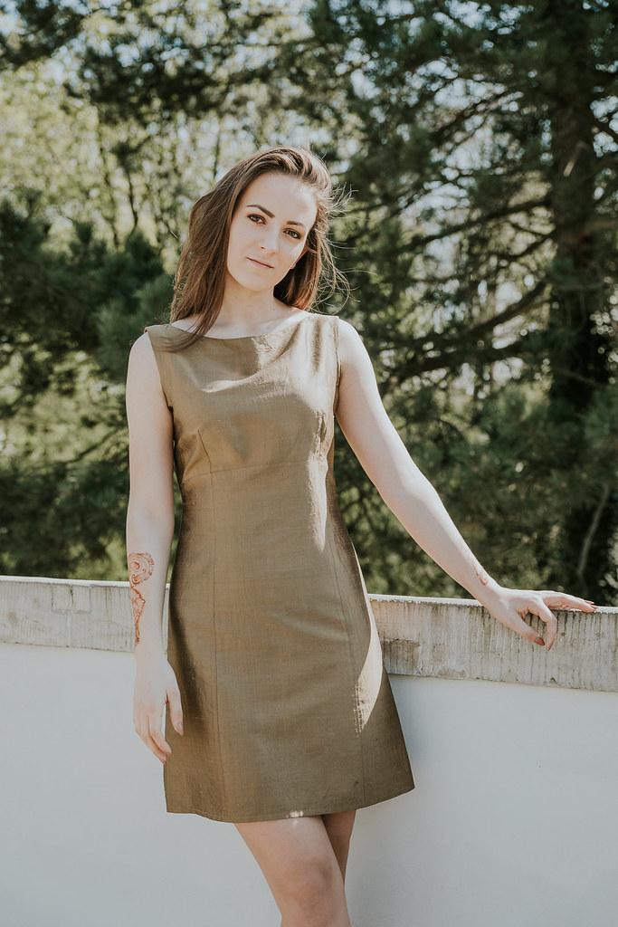 007 - ZAPAROWANA - Henna + Sukienki 1248px