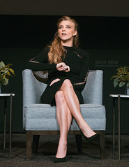 Picnic at Hanging Rock FYC event (Sharon Wright Photography) Tags: emmys fyc hollywood losangeles redcarpet moviestar tvstar television tvshow actors producers actress actor talent celebrity event panel editorial gameofthrones nataliedormer lilysullivan lolabessis larysakondraki