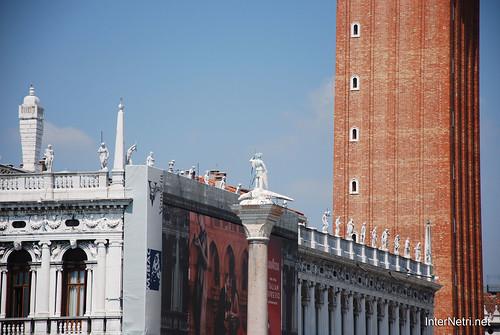 Венеція Площа Святого Марко InterNetri Italy 67