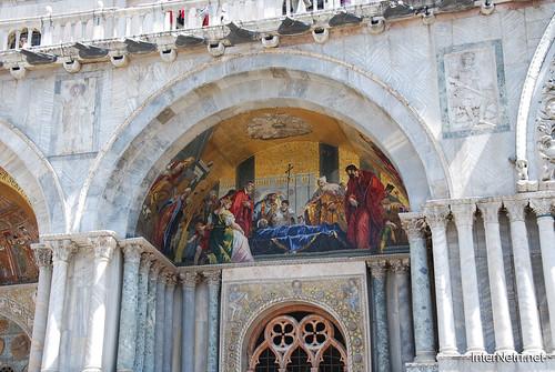 Венеція Собор Св.Марка InterNetri Italy 37