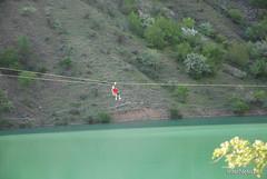 Крим Зеленогір'я і водоспад Арпат InterNetri Ukraine 2010 021
