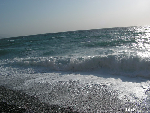 Чорне море InterNetri Ukraine 16