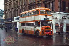 2007 in 1980 (Museum of Transport Greater Manchester archive) Tags: 5810 ydb10 museum transport cheetham manchester wwwgmtscouk gmts bus buses museumoftransport gmtscollection greatermanchestertransportsociety boylestreet cheethamhill m88uw greatermanchester heritage history stockport corporation leyland eastlancs backpiccadilly piccadilly piccadillygardens greatermanchestertransport gmt