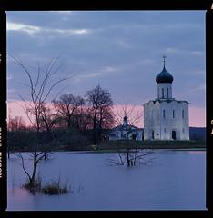 Покров-на-Нерли (valery_egorov) Tags: film hasselblad kodak e100g