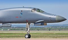 DYESS6923 (heyrod>) Tags: usaf bombers b1b lancer dyess afb abilene texas jets aircraft military big country air space expo 2018