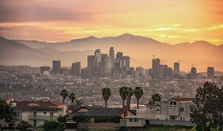 Good morning L.A