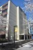 Rossey Hall (dkphotonj) Tags: placesiveworked jerseycity njcu newjerseycityuniversity