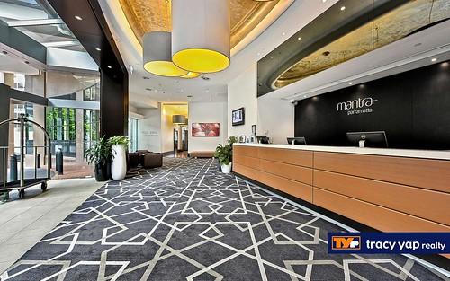 Suite 17/1 Valentine Avenue, Parramatta NSW