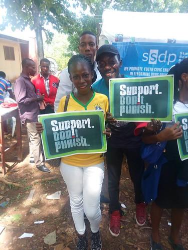 SSDP Nigeria Talk