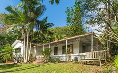 172 Left Bank Road, Mullumbimby Creek NSW