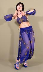132H5L (klarissakrass) Tags: costume cosplay crossdress heels oriental transgender