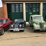 Bicester Heritage Center Oxfordshire thumbnail
