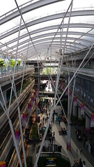 Our Tampines Hub, Singapore (SunnyGo) Tags: singapore our tampines hub ourtampineshub facilities building green