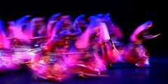 Chinese Ethnic dance 民族民間舞 As-Salamu (MelindaChan ^..^) Tags: the 38th macau highschool dance contest 澳門chinese student motion girls chanmelmel mel melinda melindachan 澳門第三十八屆校際舞蹈比賽 菜農子弟學校 chinese ethnic 民族民間舞 assalamu