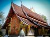 Wat Xieng Thong (Valdy71) Tags: luang prabang laos travel asia viaggi nikon valdy temple wat xieng thong