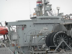 "USNS Petersburg 7 • <a style=""font-size:0.8em;"" href=""http://www.flickr.com/photos/81723459@N04/27973567458/"" target=""_blank"">View on Flickr</a>"