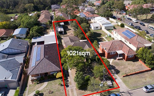101 Hydrae St, Revesby NSW 2212