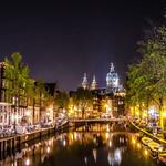 Midnight in Amsterdam thumbnail