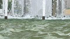 Water 396 (yanomano_) Tags: filmemacher fineart film oneminute springbrunnen aqua yes ridic beautiful berlin ber strausbergerplatz movingstill still water yanomano
