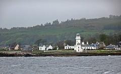 Towered (Bricheno) Tags: toward lighthouse clyde coast estuary firth firthofclyde bricheno stevenson robertstevenson scotland escocia schottland écosse scozia escòcia szkocja scoția 蘇格蘭 स्कॉटलैंड σκωτία