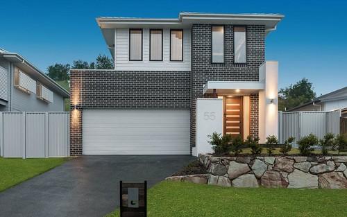 55 Talganda Terrace, Murwillumbah NSW
