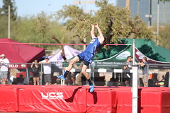 AIA State Track Meet Day 2 1027 (Az Skies Photography) Tags: high jump highjump jumping jumper field event fieldevent aia state track meet may 2 2018 aiastatetrackmeet aiastatetrackmeet2018 statetrackmeet 4 may42018 run runner runners running race racer racers racing athlete athletes action sport sports sportsphotography 5418 542018 canon eos 80d canoneos80d eos80d canon80d school highschool highschooltrack trackmeet mesa community college mesacommunitycollege arizona az mesaaz arizonastatetrackmeet arizonastatetrackmeet2018 championship championships division iii divisioniii d3 boys highjumpboys