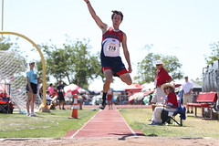 AIA State Track Meet Day 2 675 (Az Skies Photography) Tags: aia state track meet may 4 2018 aiastatetrackmeet aiastatetrackmeet2018 statetrackmeet may42018 run runner runners running race racer racers racing athlete athletes action sport sports sportsphotography 5418 542018 canon eos 80d canoneos80d eos80d canon80d high school highschool highschooltrack trackmeet mesa community college mesacommunitycollege arizona az mesaaz arizonastatetrackmeet arizonastatetrackmeet2018 championship championships division iv divisioniv d4 triple jump boys triplejump boystriplejump jumping jumper jumps field event fieldevent