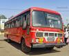 WASMAT - AUNDHA (yogeshyp) Tags: msrtc maharashtrastatetransport wasmatdepotbus