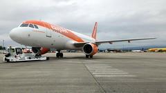OE-IJA (Breitling Jet Team) Tags: oeija tendai mutambirwa easyjet euroairport bsl mlh basel flughafen lfsb