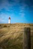 Leuchtturm List West (visiological) Tags: leuchtturm sylt lighthouse