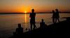 Local band promo shoot (cdwpix) Tags: band music promo photo shoot humber sunset river hull bud sugar guitar sundown dusk