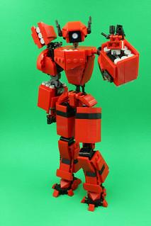 Scarlet 001