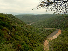 Perkerra River (Geert van der Plas) Tags: kenya river landscape baringo perkerra