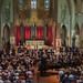 DSCN0048c Ealing Symphony Orchestra, leader Peter Nall, conductor John Gibbons. Dvorak Carnival Overture