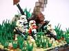 lego star wars_sone ep11 (Gubi0222) Tags: lego starwars imperial galacticempire empire stormtrooper endor