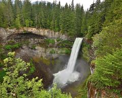 Waterfalls (Van-Herman) Tags: brandywine falls canada bc whistler